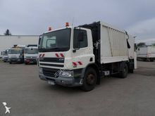 Used DAF 250 in Guip