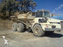 Used Terex TA30 in M