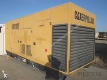 Used Caterpillar 341