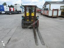 Used 1985 Hyster H 8