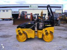 Used 2005 Bomag BW12