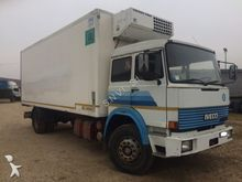 Used 1984 Iveco in C