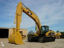 2005 Caterpillar 330CL