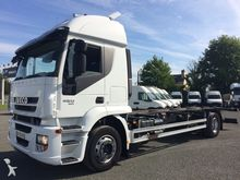 2012 Iveco AT 190 S 42 FP-CM