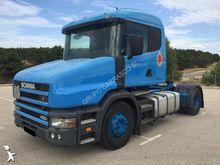 Used 2001 Scania T42