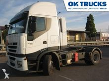 Used 2012 Iveco AS44