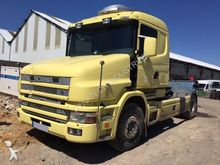 Used 2003 Scania in