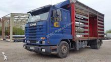 Scania 113 360 1996 streamline