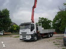 Used 2005 Iveco AD 2