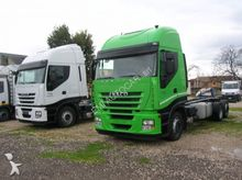 Used 2012 Iveco AS26