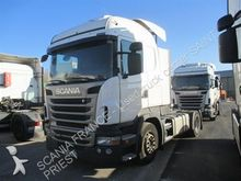 Used 2012 Scania in
