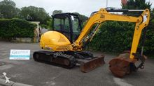Used 2008 JCB in Esc