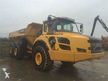 Used 2013 Volvo A35F