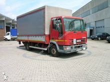 Used 1995 Iveco in R