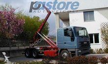 Used skip truck Euro