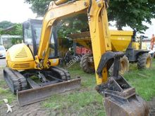 Used 2007 JCB in Bri