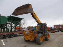 Used JCB 530 110 in