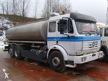 Used 1993 Mercedes 2