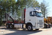 Used Volvo FH16 660