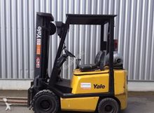 Used 2005 Yale GLP20