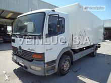 1998 Mercedes ATEGO 1318