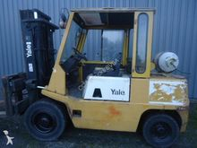 Used 1985 Yale GLP 1