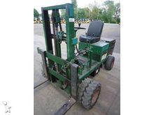 Used 1995 Forklift i