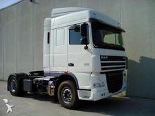 Used 2011 DAF 105.46