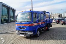 Renault MIDLUM DOPEL KABINA+WYW