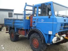 Used 1983 Iveco 80.1