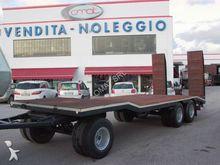 1990 De Angelis 3R2