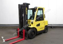 Used 2003 Hyster H-4