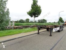 2004 Pacton Chassis 20/40/45 FT