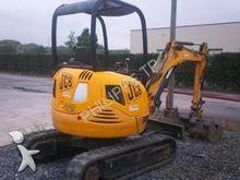 Used 2009 JCB in Sec