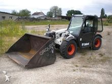 Used Bobcat in Nancy
