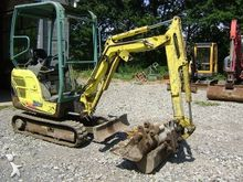 Used 2009 Yanmar in