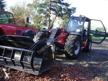 Used Manitou in Thie