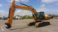 Used 2012 JCB in Cat