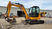 Used 2013 JCB in Cat