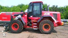 2012 JCB ZX WM 924