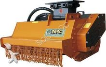 Used crusher TETE DE