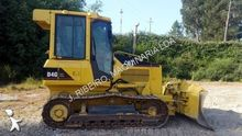 2004 Caterpillar D4G XL