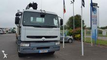 Used 1998 Renault 26