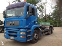 Used 2005 MAN 26.430