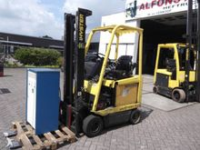 Used 2005 Hyster E1.