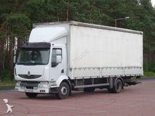 Used Renault MIDLUM
