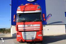 2012 DAF FT 460