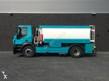 2011 Iveco 4X2 TANK TRUCK 12600
