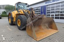 Used 2009 Volvo L180
