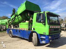 Used DAF 250 in Bruy
